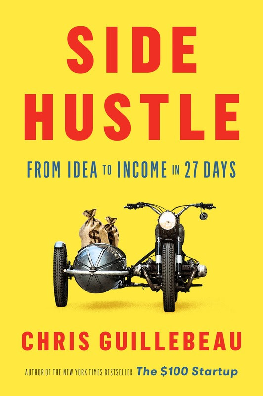 side hustle school make money without quitting your job
