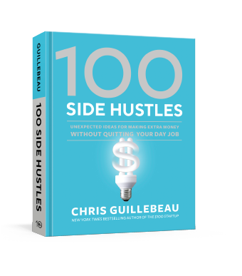 100-side-hustles-book